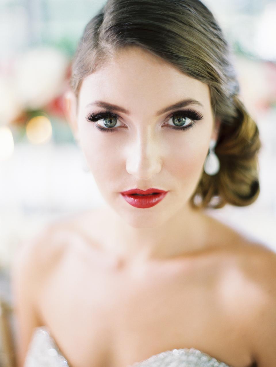 Perfect Makeup For Bridal : 5 consejos faciles para maquillaje de fotograf?a. Vorana ...