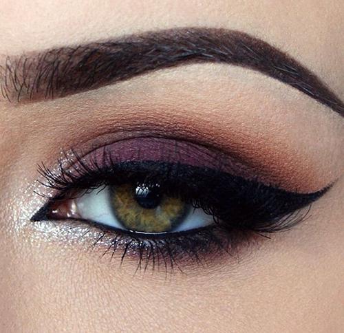Las Sombras Ideales Para Tu Color De Ojos Vorana Blog