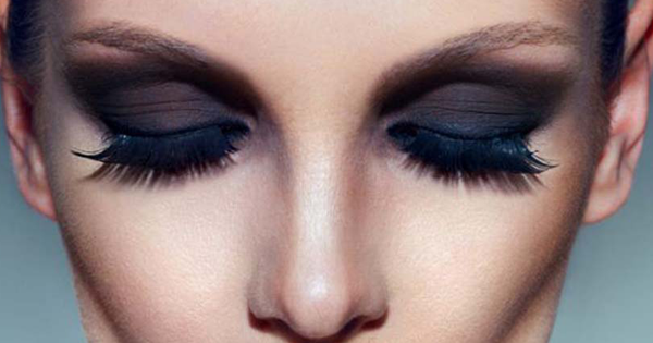 smokey eye blog